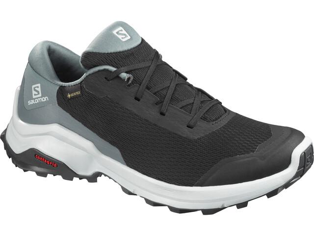 Salomon X Reveal GTX Zapatillas Mujer, negro/azul